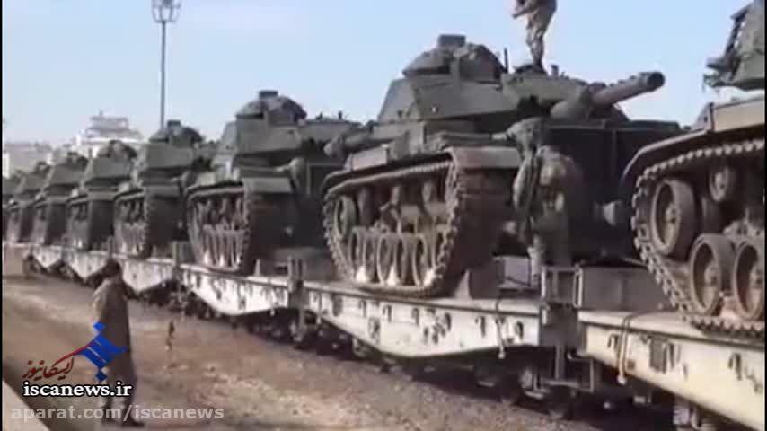 عقب نشینی نظامیان ترکیه از نینوا
