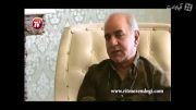 مصاحبه پرویز پرستویی: هیچ مشکلی با محمدرضاگلزار ندارم