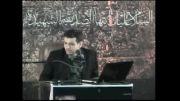 استاد رائفی پور - هشدار به ترکیه از همکاری با داعش