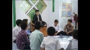 سخنرانی علی امینی در مورد داستان گاو بنی اسرائیل درقرآن کریم