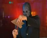 آموزش یه ترفند شعبده بازی جالب  ( لیوان آب )