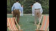 فیلم کوتاه همسایه ها Neighbours 1952