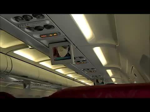 بلیط لحظه آخری - خطوط هواپیمایی قطر و مشهد