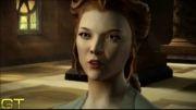 لانچ تریلر بازی Game of Thrones منتشر شد