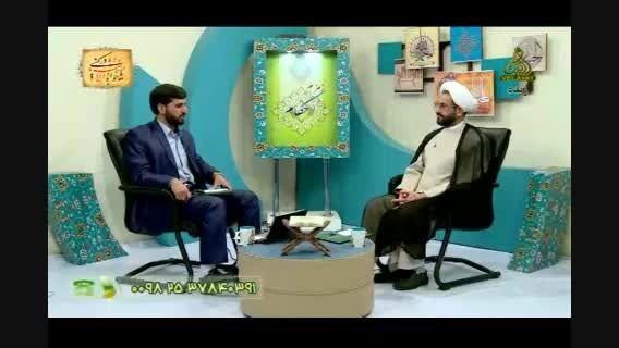 آیا در هنگام اعتکاف میتوان برای امتحان از مسجد خارج شد؟