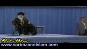 امام خامنه ای - علت هجوم به جمهوری اسلامی