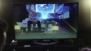 Ds4-PS4 Eye-tech-demo