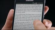 سامسونگ اپل را به کپی برداری از فبلت مشهورش متهم میکند!