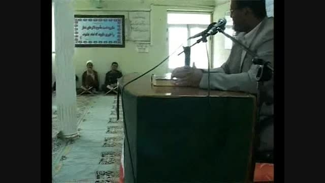 عبدالصمد مرزوقی (شوخی با فرماندهان سپاه)