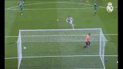 4گل رونالدو برای رئال مادرید در بازی با الچه