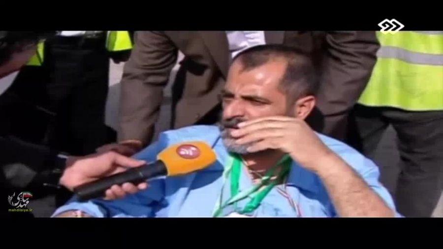 اصلا ایرانی ها در فاجعه منا باید میمردند!