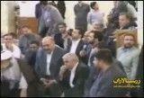 محمود کریمی در حضور احمدی نژاد