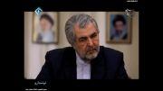 تیکه به احمدی نژاد در فیلم نوشدارو!
