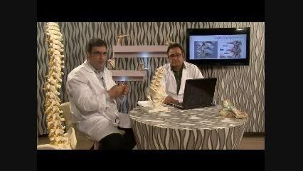 درمان دردهای ناحیه کمری با منشا غیر دیسک