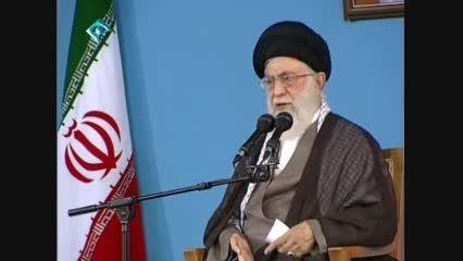 دشمنی آمریکا با ملت ایران تا چه زمانی ادامه خواهد داشت؟