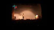 اجرای زنده بهارم توسط حامد زمانی