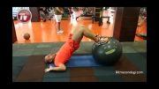 این توپ شما را از شر دردهای مفصلی و عضلات خلاص می کند