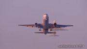 جلوگیری ازتصادف هواپیما