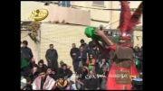 كاروان اسراءكربلا- اصفهان خیابان نبوی منش 92