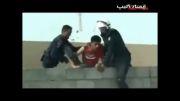 ضرب و شتم وحشیانه معترضان بحرینی