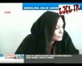 حجاب انجلینا جولی