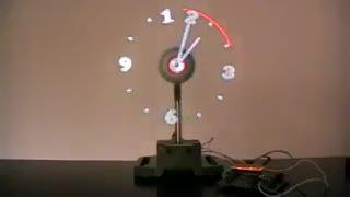 ساعت 4 بعدی  اختراع شد  چقدر زیباست