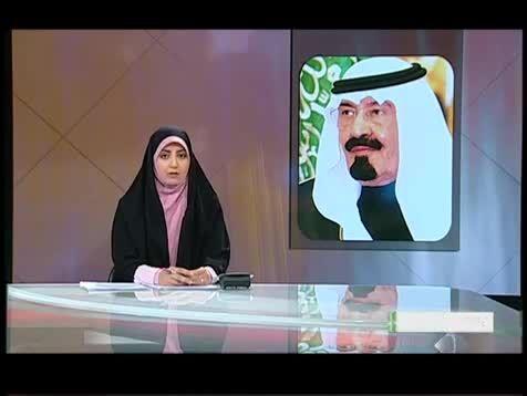 زندگینامه ملک عبدالله پادشاه عربستان