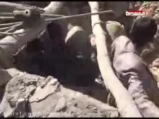 جنایت وهابیون سلفی-سوریه-عراق-داعش