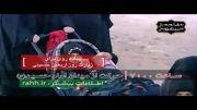 رهروان اربعین حسینی تا حرم عبدالعظیم حسنی علیه السلام (۲)