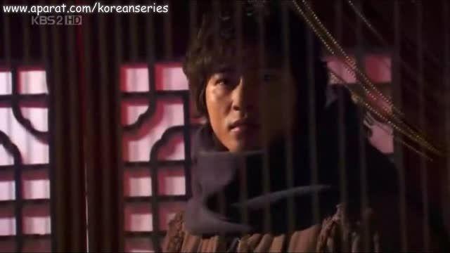 سانسور های قسمت 5 سریال هونگ گیل دونگ (قهرمان)