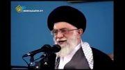 ریشه اقتدار نظام جمهوری اسلامی ایران