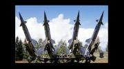 قدرت موشکی کشور جمهوری اسلامی ایران