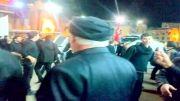 ترک های آذربایجان ساعت 2 بامداد کربلا