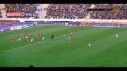 پرسپولیس1-2ذوب آهن نیمه نهایی جام حذفی(خلاصه بازی)