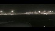 Take off از فرودگاه دوحه