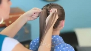 آموزش بافتن مو به سبک بسیار زیبا
