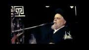 سخنان زیبای حجة الاسلام هاشمی نژاد / فضایل امام علی(ع)
