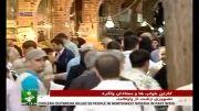 گزارش از کارتن خوابها و معتادان ولگرد در تهران