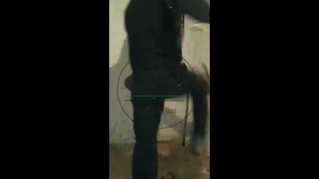 شکنجه جوانان به دست داعش