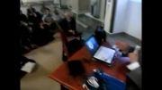 جلسه مناسک کاروانبازنشستگان سازمان حج و زیارت 2