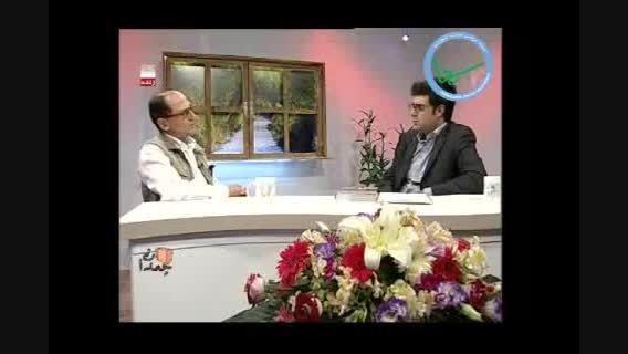 صحبت های دکتر حسن آخانی در شبکه شما