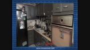 تبدیل آشپزخانه های قدیمی به آشپزخانه مدرن