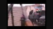 پیشروی ارتش عراق و پیشمرگه برای آزادسازی موصل