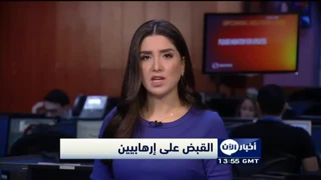 دستگیری 431 نفر از اعضای داعش در عربستان