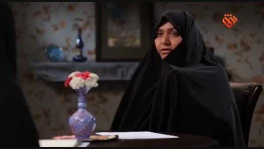 مستند نیمه پنهان ماه_شهید رهبر (خبرنگار) به روایت همسرش