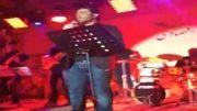 اولین کنسرت انفرادی محمدرضا گلزار در شهر سیرجان استان کرمان