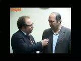 گفتگو با دکتر جلالی پدر آی تی ایران در سمینار کاسپید