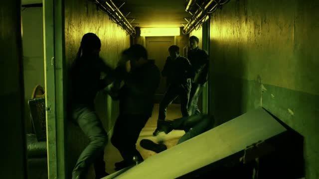 Daredevil Season 2 Teaser - TvShow