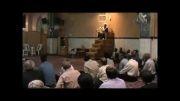 هفتمین روز در گذشت حاج احمد آرمین