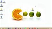 شبکه کردن دوکامپیوتر برای انتقال سریع اطلاعات - لیموناد